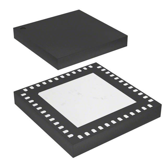 IC CURRENT LIMITER 48QFN - STMicroelectronics SCLT3-8BQ7-TR
