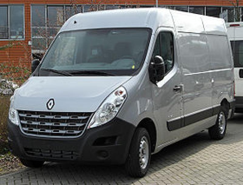Assise mousse pour Renault master 3 bi-place - assisemaster3biplace