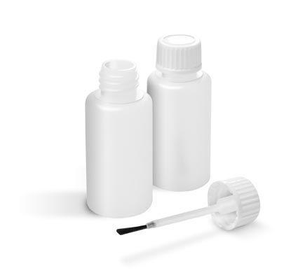 Touch-up bottles 30ml - null