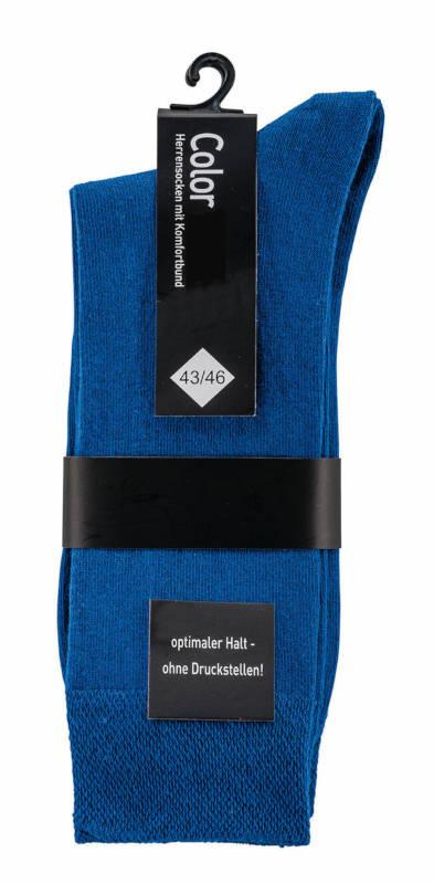 """6192 - Men Socks """"Color Your Life"""" - No more boring socks. Hand linked soft seams. With high-quality piqué cuffs"""