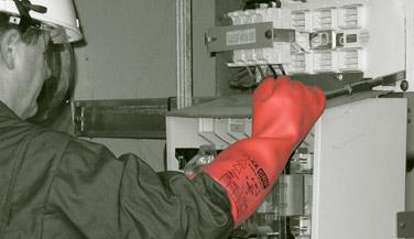 Gants isolants composites  - FLEX & GRIP®