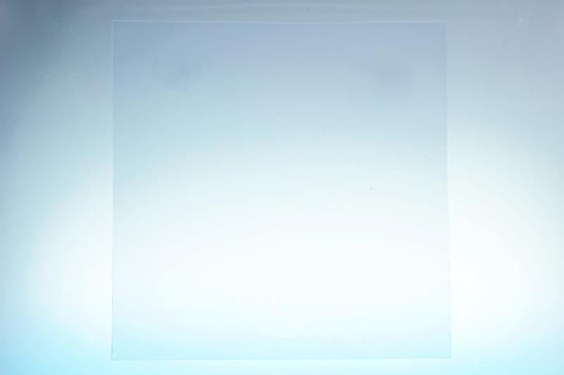 Klarsichtschutzhülle für LP - ohne Klappe - Klarsichttaschen für LP's