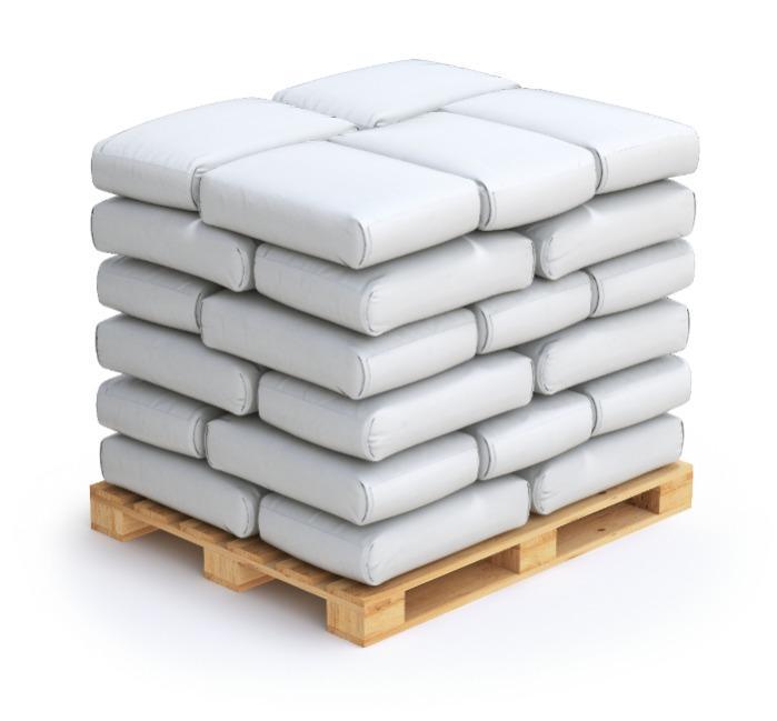 Calcium Carbonat Heavy - CAS 471-34-1