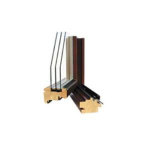 EURO TYPE WINDOWS - Wooden windows