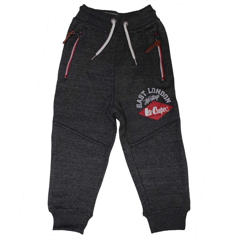 Vente en gros de Pantalon de jogging Lee Cooper du 4... - Survêtement