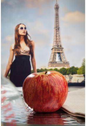 Apples - Fruits