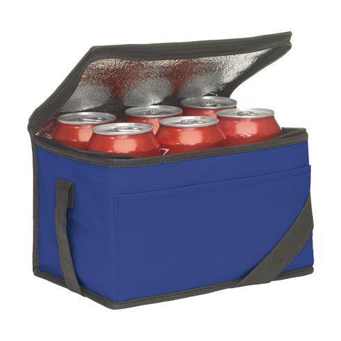 Kühltasche mit Trageriemen - Organisation & Lagerung