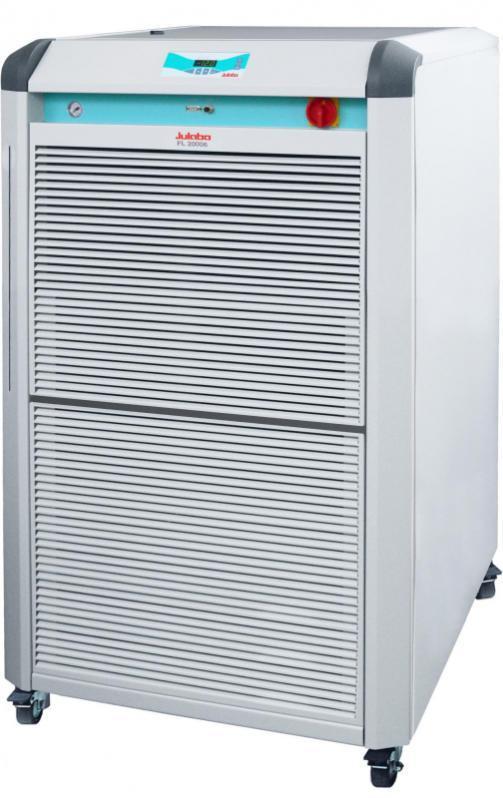 FL20006 - Chillers / Recirculadores de refrigeração - Chillers / Recirculadores de refrigeração