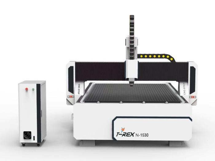 CNC Fräse T-Rex N-1530 CNC-STEP - CNC Fräse von CNC-STEP