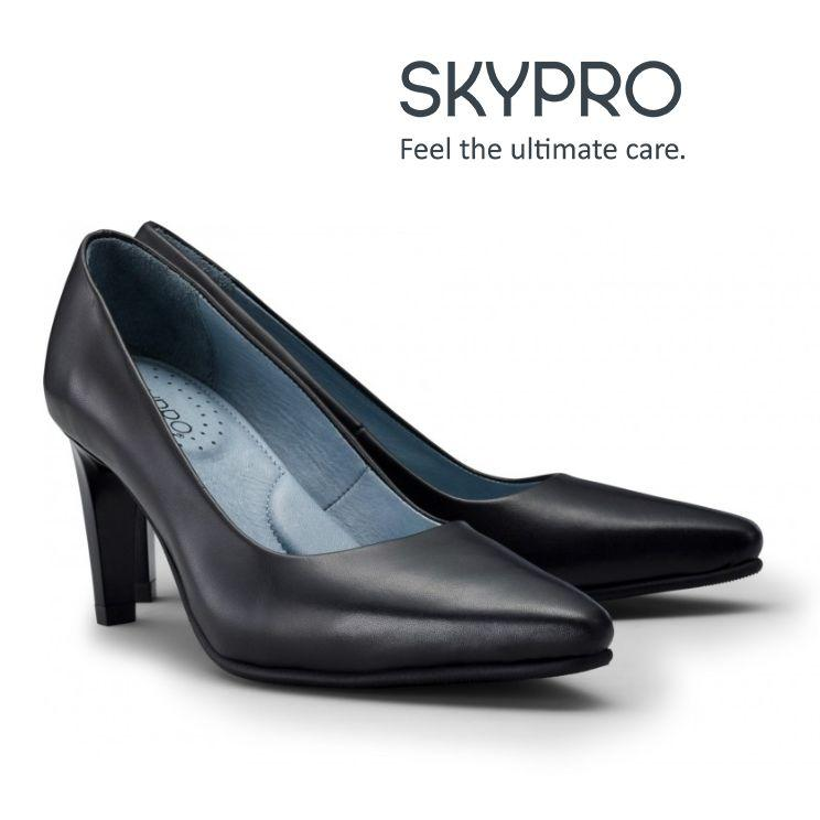 Sapatos de mulher para a aviação - MARIE THERESE