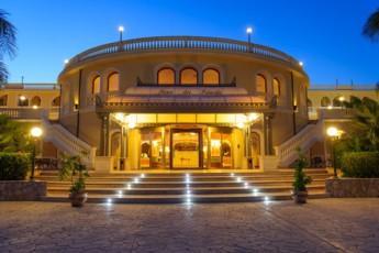 Parco dei Principi Hotel Resort - Hotel 5 stelle