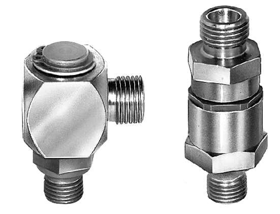 Axial swivel joint - Article ID 9208069