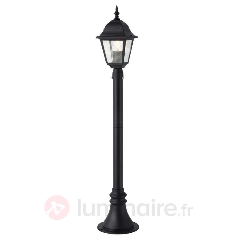 Luminaire pour socle Newport - Toutes les bornes lumineuses