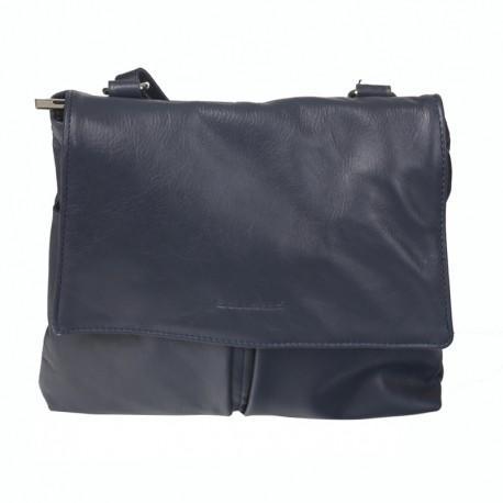 Appian Leather Bag  - Rome Series