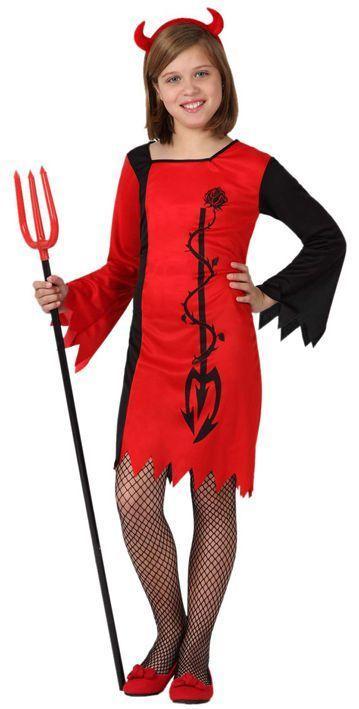 Diablesse - Décoration et déguisements pour Halloween