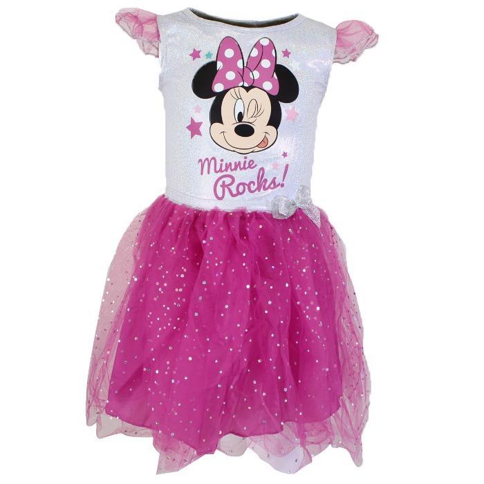 Importatore Vestido princesse Minnie  - Vestido