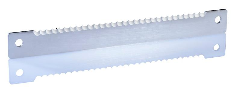 Knives for food processing -
