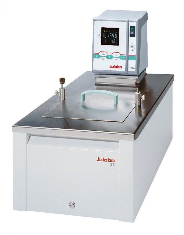 ME-26 - Banhos de aquecimento (interno / externo) - Banhos de aquecimento (interno / externo)