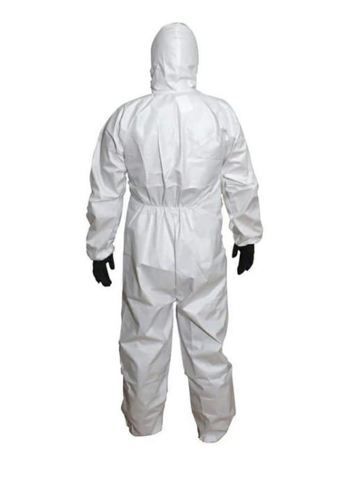 PROTECTIVE COVERALL - Type 5-B/6-B