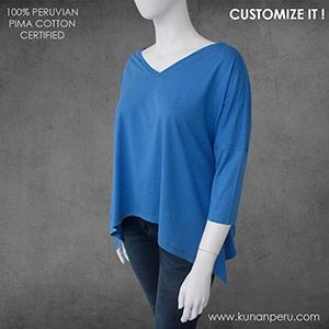 camisetas 100% algodon pima - camiseta 100% algodon pima 120gr. OEM
