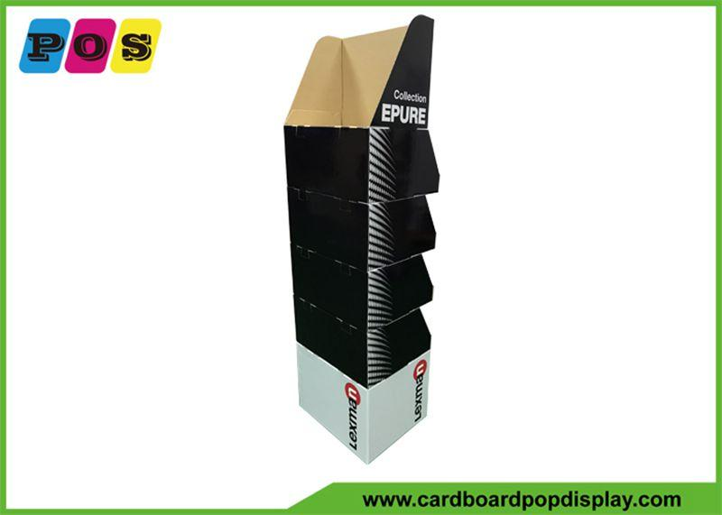 Promotion Cardboard Display Racks FSDU With Case  - Supermaket Promotion Cardboard Display Racks FSDU With Case Stackers FL216
