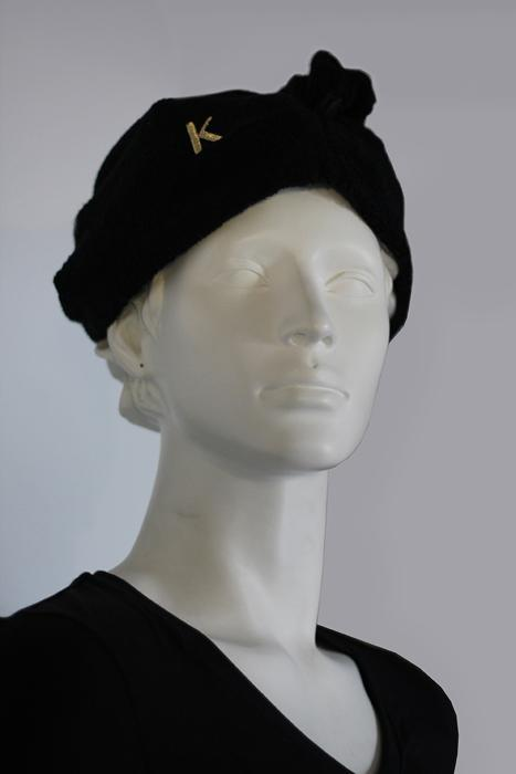 Turban pour coiffeur  -