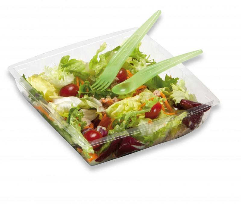 EMBALLAGE SNACKING  - Easy2snack