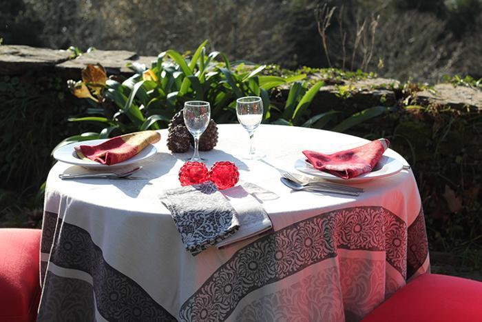 Serviette de table -
