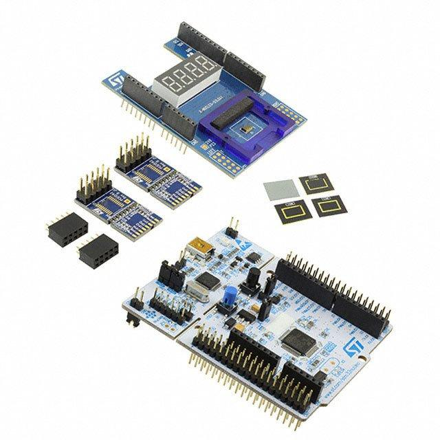 EVAL BOARD FOR VL53L0X - STMicroelectronics P-NUCLEO-53L0A1