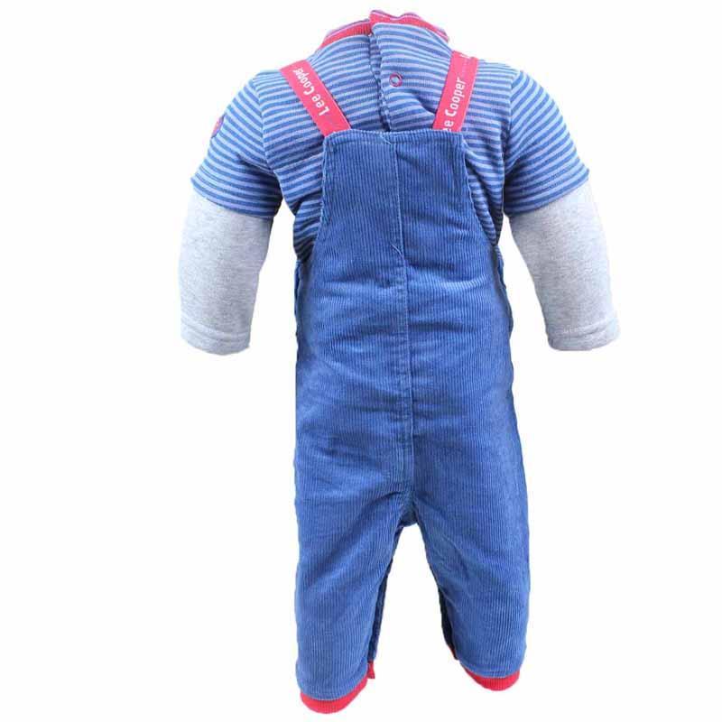 Satz von Jungen Kleidung Baby -