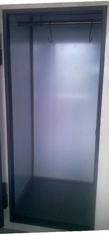 Shelving and Accessories - Accessories for Upright Refrigerators - PVC