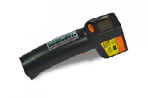 Infrarot-Thermometer - Artikel-ID: R0201