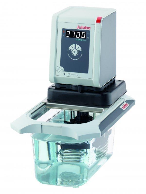CORIO CD-BT5 - Heating Circulators with Open Bath - Heating Circulators with Open Bath