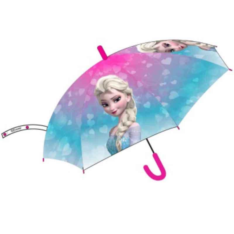 Großhändler Regenschirm kind Disney Frozen - Regenschirm
