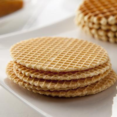 Delicatessen - Equipments for cookies and waffles industries