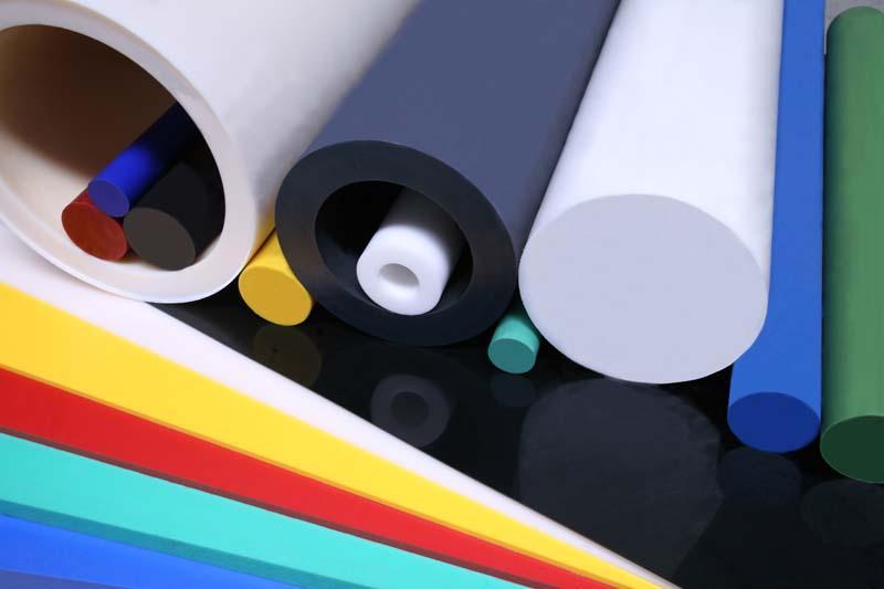 Plásticos de Engenharia -
