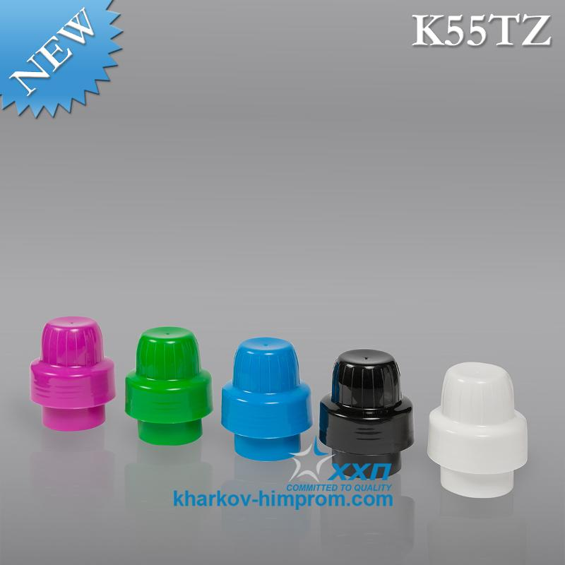 Bottle 4L - Z.04 - Industrial and Food packaging