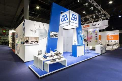 Axa - Project - Salon : Ambiente Frankfurt 2015
