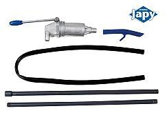 Pompe manuelle à piston  - E500P