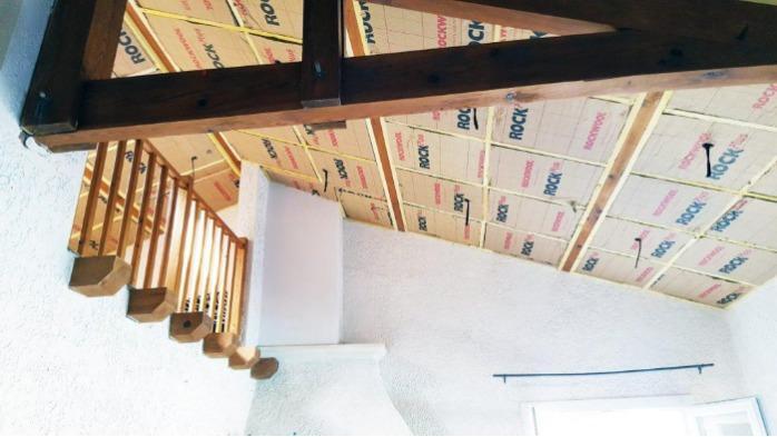 Isolation Intérieure Puy de dome - Entreprise isolation RGE puy de dome