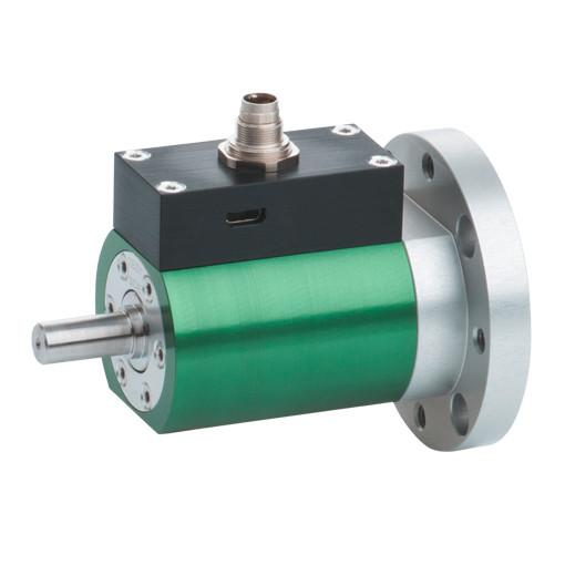 Precision Torque  sensor - 8625 - Static torque sensor, Robust, reliable, easy handling, highly accurate ,compact
