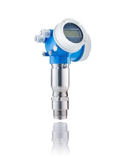 Medición por radar Micropilot FMR62 - Para la medición de nivel a 80 GHz en líquidos agresivos