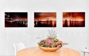 Welltherm schilderij verwarming - Infrarood verwarming als schilderij