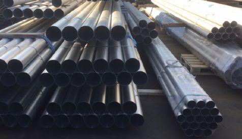 API 5L PSL1 PIPE IN ITALY - Steel Pipe