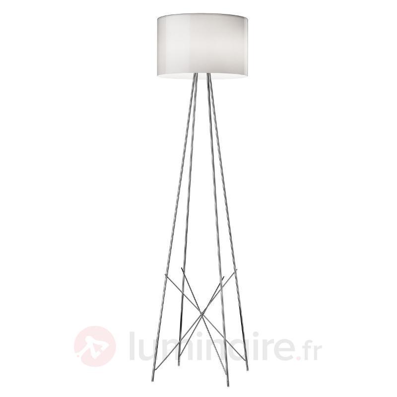 Lampadaire design RAY F2 variateur d'intensité - Lampadaires design