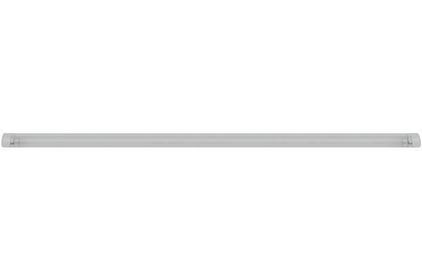 REGLETTE MINCE SLIMLINE MICRO 21W BLANC - Intérieur standard