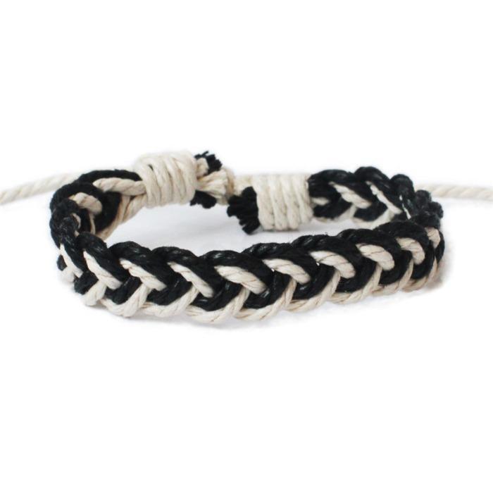 DIY Cotton Bracelet - We supply different styles DIY cotton bracelet