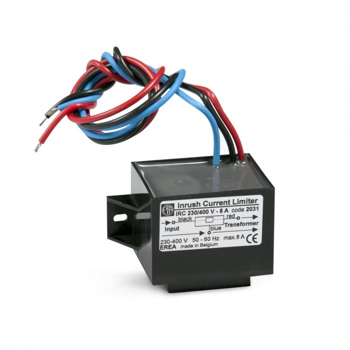 Einschaltstrombegrenzer - IRC230/400V-8A