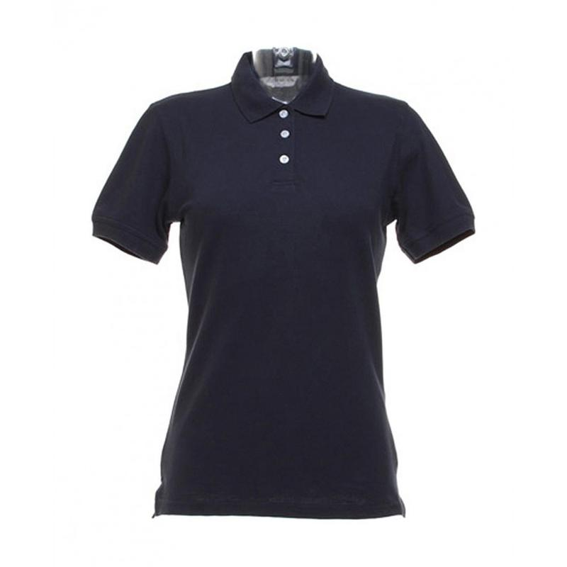 Polo femme kate - Manches courtes
