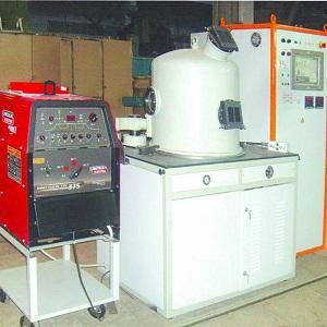 Установка для дуговой сварки в контролируемой среде  - УСКС-26